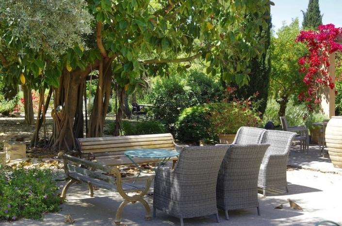 Landschaftsbau auf Mallorca, Viveros Pou Nou