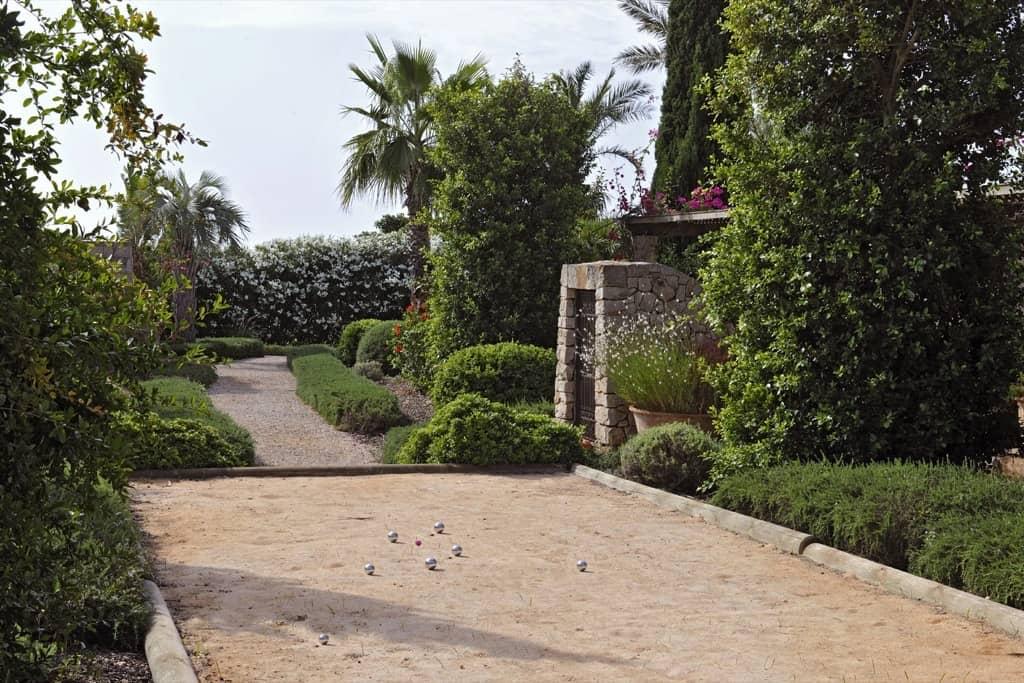 Paisajismo y Jardines en Mallorca - Cal Reiet - Viveros Pou Nou