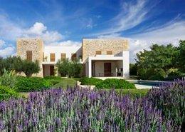 jardín en Finca Can Pulla - Paisajismo por Viveros Pou Nou - Mallorca