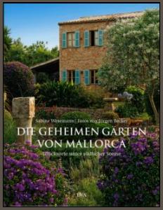 Jardines secretos de Mallorca