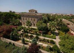 Diseño de jardín en Cal Reiet - Mallorca - Viveros pou Nou
