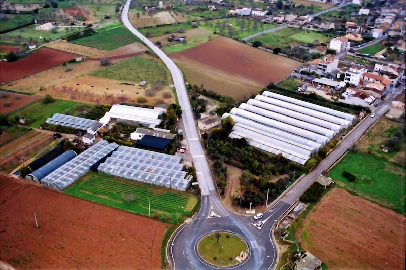 Garden Center in Mallorca - Viveros Pou Nou