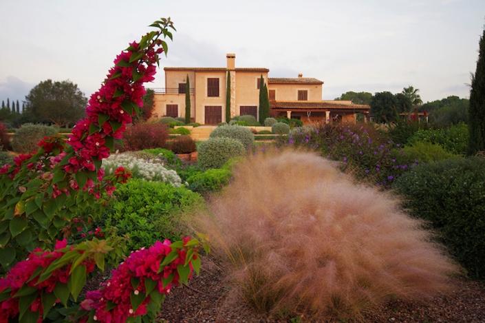 Creation-of-gardens-in-mallorca