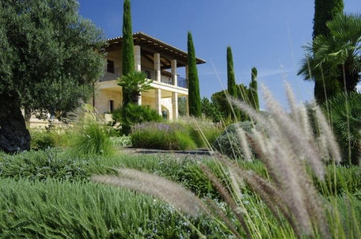 Garten-Landschaftsbau-Mallorca